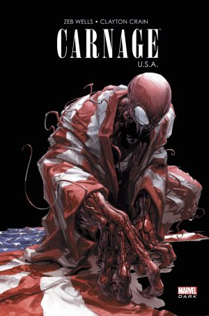 Carnage - USA édition TPB Hardcover - Marvel Dark