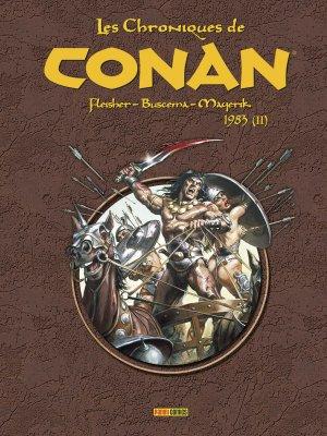 Les Chroniques de Conan # 1983.2