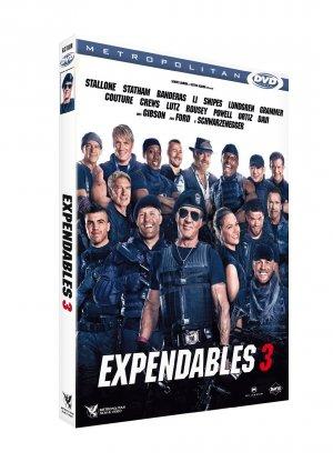 Expendables 3 - unité spéciale édition Simple