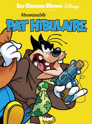 Abominable Pat Hibulaire