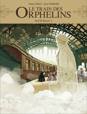 Le train des orphelins 1