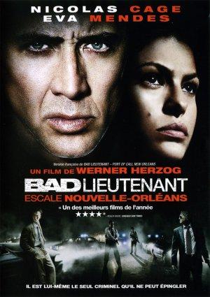 Bad Lieutenant : Escale à la Nouvelle-Orléans édition Simple