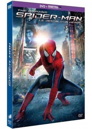 The Amazing Spider-Man : le destin d'un Héros édition Simple