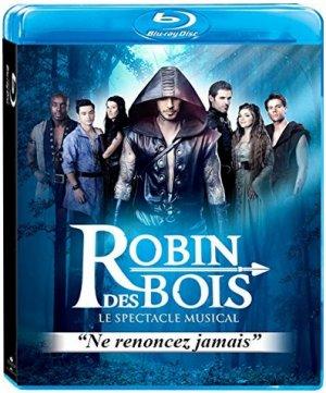 Robin des Bois - Ne Renoncez Jamais édition Simple