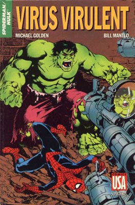 Marvel Fanfare # 41 TPB Hardcover (cartonnée)