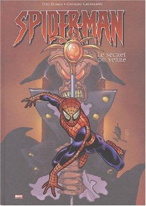 Spider-man - Le secret du verre édition TPB hardcover (cartonnée)