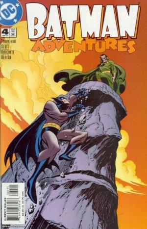 Batman - Les Nouvelles Aventures # 4 Issues V2 (2003 - 2004)