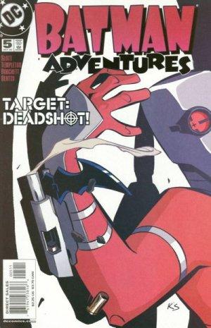 Batman - Les Nouvelles Aventures # 5 Issues V2 (2003 - 2004)