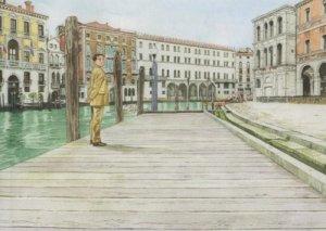 Louis Vuitton Travel Book Venise édition Simple