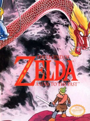 The Legend of Zelda - A Link to the past (Ishinomori) édition Simple