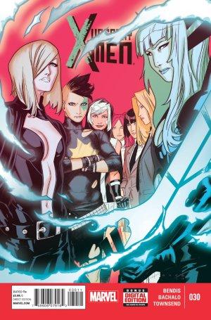 Uncanny X-Men # 30 Issues V3 (2013 - 2015)