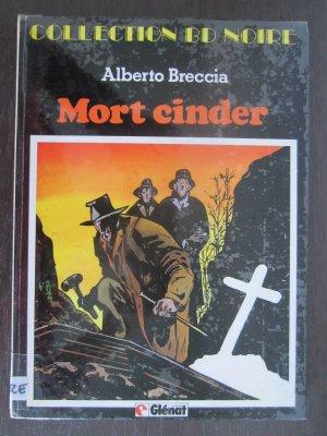 Mort Cinder édition Simple