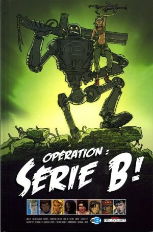 Opération : Série B édition Hors série