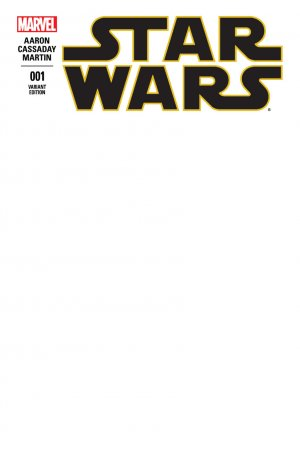 Star Wars # 1 Issues V4 (2015 - 2019)