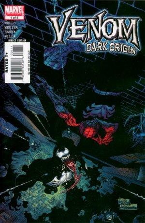 Venom - La naissance du mal # 1 Issues (2008)