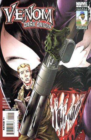 Venom - La naissance du mal # 2 Issues (2008)