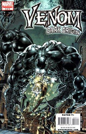 Venom - La naissance du mal # 3 Issues (2008)