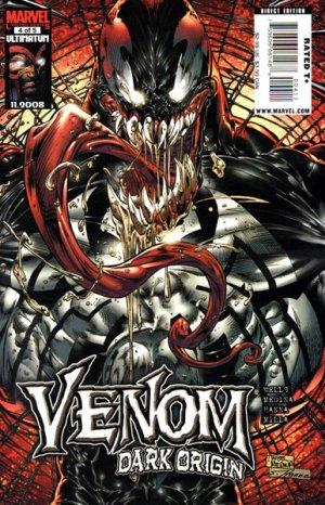 Venom - La naissance du mal # 4 Issues (2008)