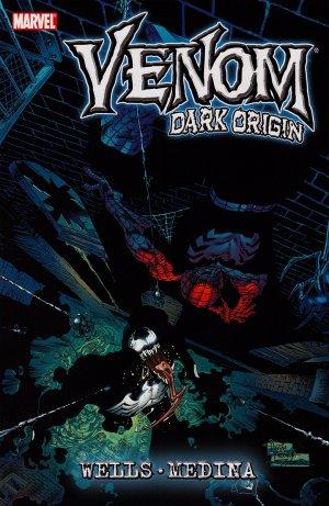 Venom - La naissance du mal édition TPB softcover (souple)