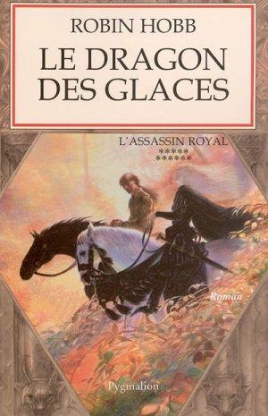 couverture, jaquette L'Assassin royal 11