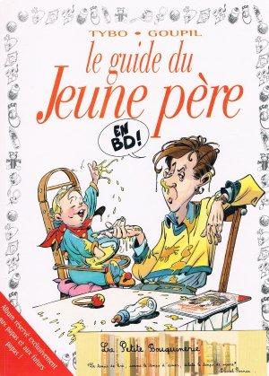 Les guides en BD édition Réédition 1996
