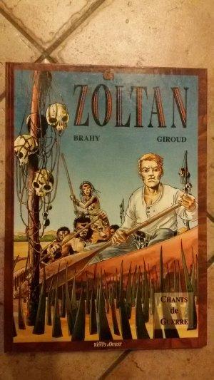 Zoltan édition Simple