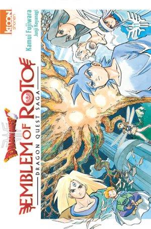Dragon Quest - Emblem of Roto #11