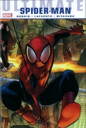 Ultimate Spider-Man édition TPB Hardcover - Issues V2