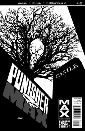 Punisher Max # 22 Issues (2010 - 2012)