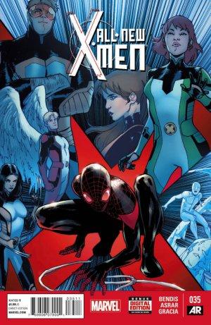 All-New X-Men # 35 Issues V1 (2012 - 2015)