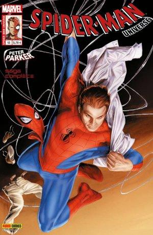 Peter Parker # 13 Kiosque V1 (2012 - 2015)