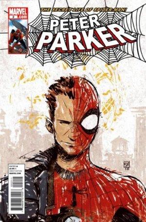 Peter Parker 2