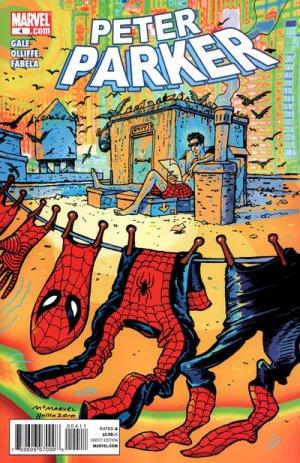 Peter Parker 4