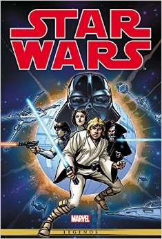Star Wars édition TPB Hardcover - Legends (2015)