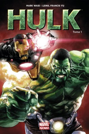 Hulk édition TPB Hardcover - Marvel Now!