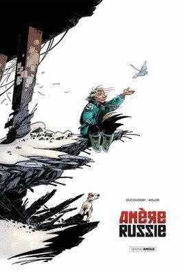 Amère Russie édition Intégrale 2015