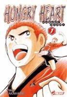 couverture, jaquette Hungry Heart 1 Volume (Asuka) Manga