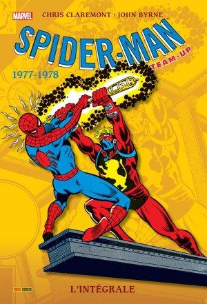 Marvel Team-Up # 1977 TPB Hardcover - L'Intégrale