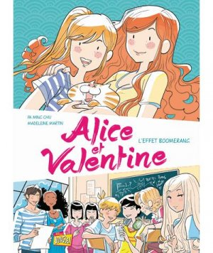 Alice et Valentine T.1