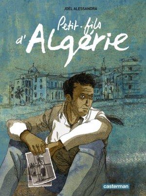 Petit-fils d'Algérie édition simple