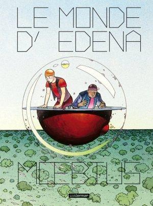 Le monde d'Edena édition limitée