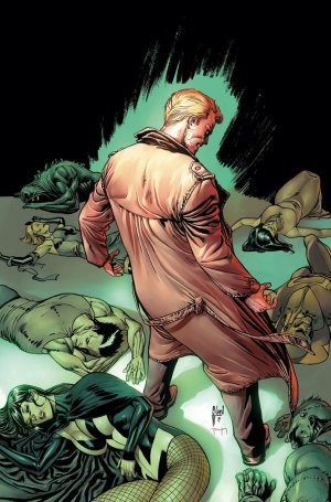 Justice League Dark # 40 Issues V1 (2011 - 2015) - Reboot 2011