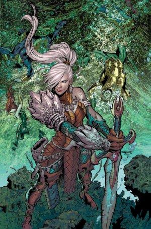 Aquaman # 39 Issues V7 (2011 - 2016) - The New 52