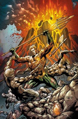 Aquaman # 40 Issues V7 (2011 - 2016) - The New 52