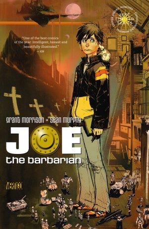 Joe - L'aventure intérieure édition TPB softcover (souple)