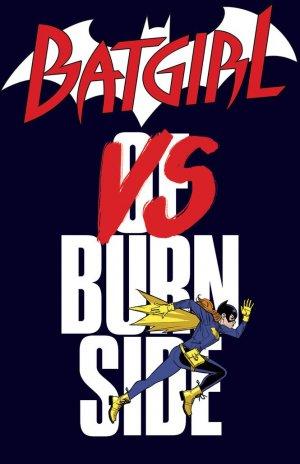 Batgirl # 39 Issues V4 (2011 - 2016) - The New 52