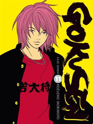 Gokusen 11