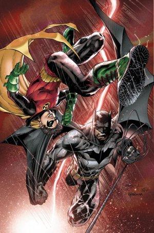 Batman & Robin # 3 Issues V2 - Annuals (2013 - 2015)