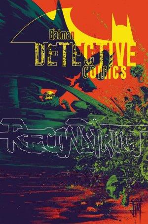 Batman - Detective Comics # 39 Issues V2 (2011 - 2016)