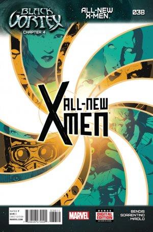All-New X-Men # 38 Issues V1 (2012 - 2015)